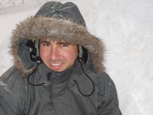 Eskimo Brian